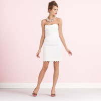 kate spade |   designer dresses and skirts - teasdale bridal dress