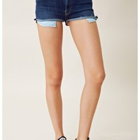 Mother Denim High Waisted Denim