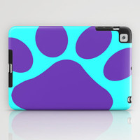 Paws iPad Case by  Alexia Miles photography