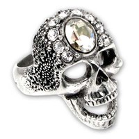 Victoria's Glad-Rocks Ring by Alchemy of England