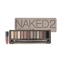 Naked 2 Palette