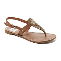 DV by Dolce Vita Domino Flat Sandals | Dillards.com