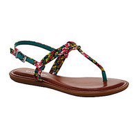 Gianni Bini Ashton Flat Sandals | Dillards.com