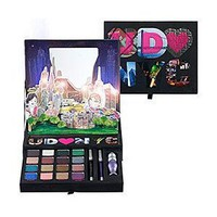 Urban Decay Book of Shadows Vol III