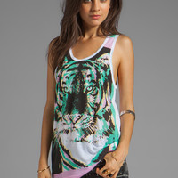 Sauce Tiger AA Tank in Tiger from REVOLVEclothing.com
