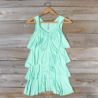 Ever Mist Dress, Sweet Women's Bohemian Clothing