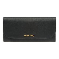Miu Miu e-store · Accessories · Wallets · Wallet 5M1109_034_F0002