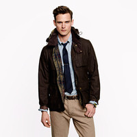 Barbour® Gladwell jacket - outerwear - Men's new arrivals - J.Crew