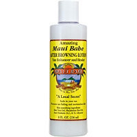 Maui Babe After Browning Lotion Tan Enhancer and Healer Ulta.com - Cosmetics, Fragrance, Salon and Beauty Gifts