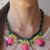 Beauty Queen Necklace