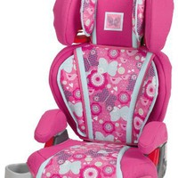 Graco Highback Turbo Booster Seat, Megan - Girl