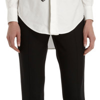 Boy. by Band of Outsiders Oxford Shirt at Barneys.com