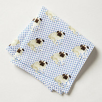 Dog Days Cocktail Napkin