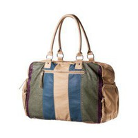 Item: Bueno MuLighticolor Overnighter Bag
