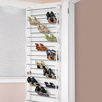 Shoe Rack @ Harriet Carter