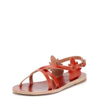 Athena Sandal by Ancient Greek Sandals at Gilt