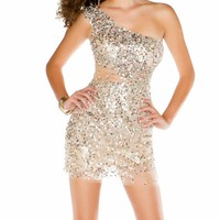 Mac Duggal 85032BT Dress - MissesDressy.com