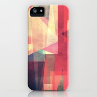 June Morning iPhone & iPod Case by VessDSign