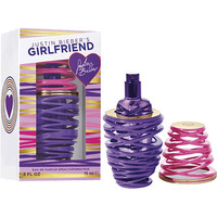 Walmart: Justin Bieber's Girlfriend Eau de Parfum Spray, 0.5 fl oz