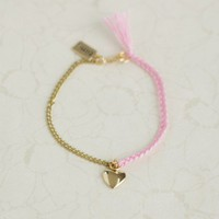 Joyful Heart Bracelet By Timi