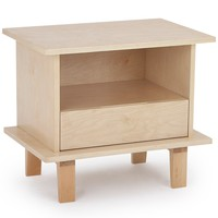 Argington Ayres Birch Nightstand