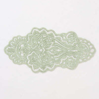 Anthropologie - Winding Vines Bathmat