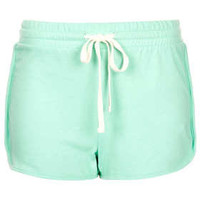 Side Panel Runner Short - New In This Week  - New In
