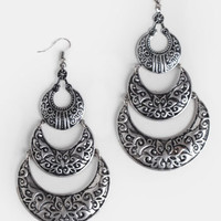 Gypsy Dance Earrings