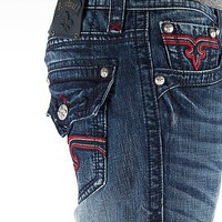 Rock Revival Mario Straight Jean - Men's Jeans | Buckle