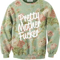 SWGNT — Revolution Pretty Mother Fucker Unisex Crewneck
