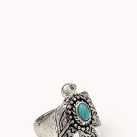 Cool Bird Ring | FOREVER 21 - 1055878131