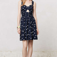 Anthropologie - Eva Dress