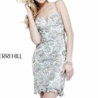 Sherri Hill 9806 Dress - MissesDressy.com