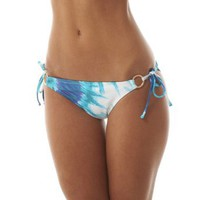 Amazon.com: Trina Turk Women's Swimwear Indio Side Tie: Clothing