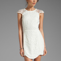 Cameo Into the Flame Dress in Ivory from REVOLVEclothing.com