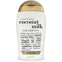 Haircare Organix Trial Size Nourishing Coconut Milk Shampoo Ulta.com - Cosmetics, Fragrance, Salon and Beauty Gifts