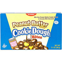 Peanut butter cookie dough bites - novelty - gifts / cosmetics - women