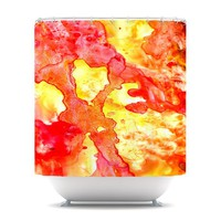 "Rosie Brown ""Hot Hot Hot"" Shower Curtain 