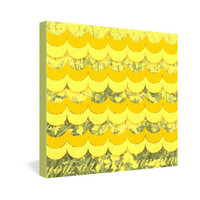 DENY Designs Home Accessories | Gabi Sunshine Gallery Wrapped Canvas