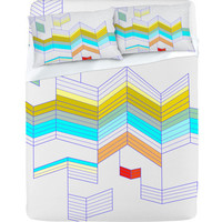 DENY Designs Home Accessories | Gabi Grow 2 Sheet Set