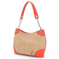 Apt. 9 Brooklyn Straw Hobo