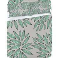 DENY Designs Home Accessories | Gabi Mint Sheet Set