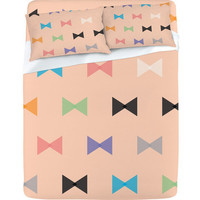 DENY Designs Home Accessories | Gabi Tied Up Sheet Set