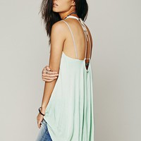 Free People Arcadia Tank Top