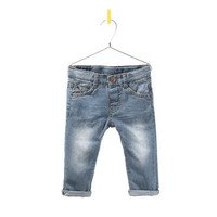 REGULAR JEANS - Jeans - Baby boy - Kids | ZARA United States