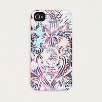 Printed iPhone 4/4S Case at Free People Clothing Boutique