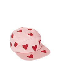 Lazy Oaf Lots of Love Cap at asos.com