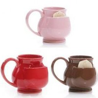 Pouch Tea Mug