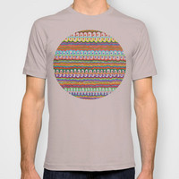 fusion color invasion T-shirt by Federico Faggion
