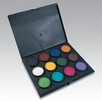 Paradise Makeup AQ ProPalette - 12 Colors